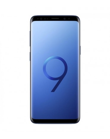 СМАРТФОН SAMSUNG GALAXY S9 256gb dual coral blue