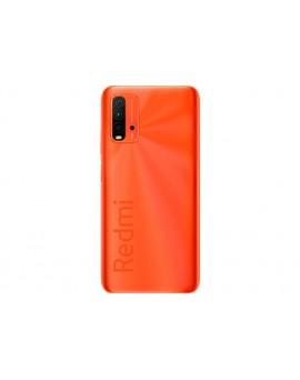 Смартфон Xiaomi Redmi 9t 64gb orange global version NFC