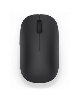 Беспроводная компьютерная мышь Xiaomi Mi Wireless Mouse black