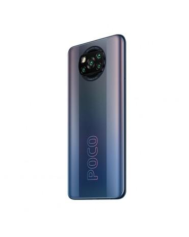 Смартфон Xiaomi Poco X3 Pro 8Gb 256Gb Black Global Version